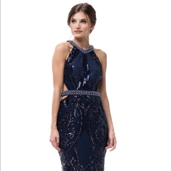 ecc34ebb9f3c6 Exposed Dresses   The Elegant Sequin Dress   Poshmark